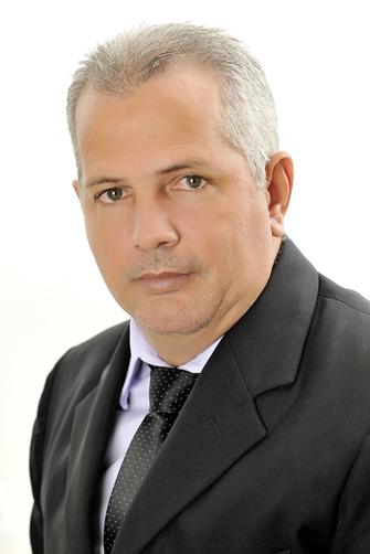 Davi Carvalho de Matos - Davi Bode