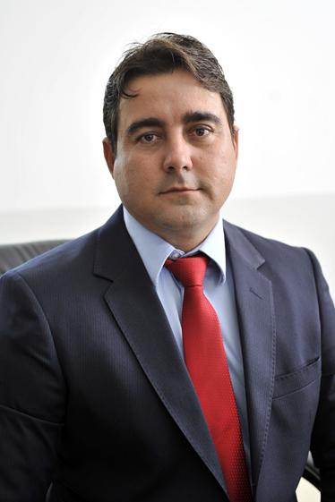 João Alencar Santana - (João Buriti)
