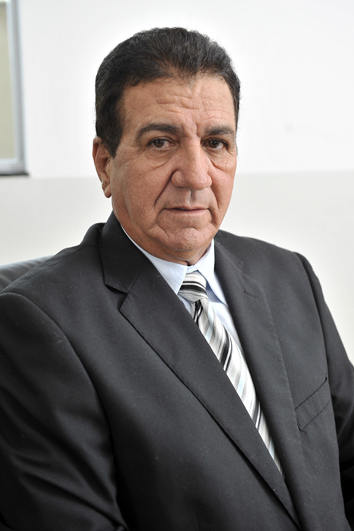 Vereador José Divino Marcelino Borges - Zé da Tainã
