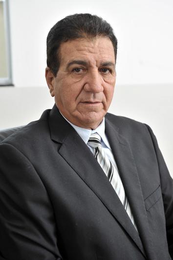 José Divino Marcelino (Zé da Tainã)