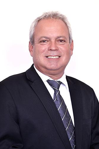 Reginaldo Seabra Baylão - RD