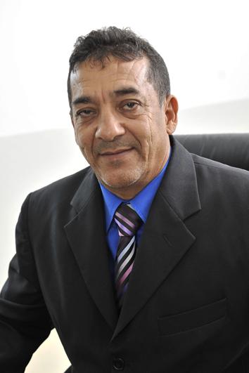 Vereador Sebastião Pereira de Souza - Tiãozinho
