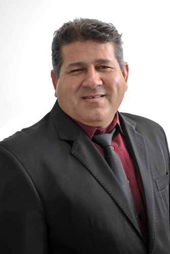 Vereador Silvanio Nunes dos Santos - Silvanio da Cerâmica