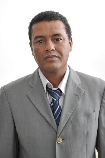Vereador Vagner Clemente de Araujo - Tião do Gerônci